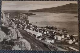 Faroe Tvöroyri - Faroe Islands