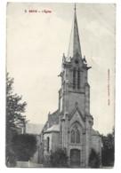 71 - Broye L'église - Rare Et Unique Sur Delcampe ( Defaut Dans Un Angle Et En Bas ) - Other Municipalities