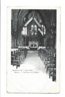 71 - Broye Interieur De L'église - Rare Et Unique Sur Delcampe - Other Municipalities