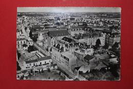 27240 Cpm SAINT BRIEUC : Vue Aérienne ; Communauté Du Saint Esprit  !!   Carte Photo   1966 !! - Saint-Brieuc