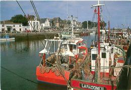 44 - Le Croisic -  Le Port De Peche   AL 368 - Le Croisic