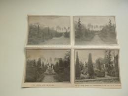 """Origineel Knipsel ( C 400 ) Uit Tijdschrift  """" Ons Volk """"  1913 :  Van Eepoel    Ramsel - Unclassified"""