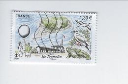 Saint-Pierre Et Miquelon Ile Tromelin 5366 Oblitéré 2019 - Used Stamps