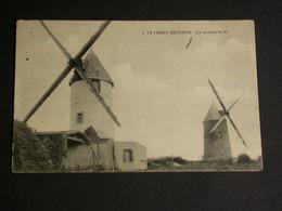 Ref6267 CPA Le Loroux Botterau - Les Moulins Du Pé N°5 - 1915 - Andere Gemeenten