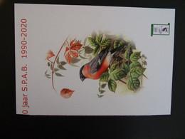 Buzin Veldeel Goudvink - 1985-.. Oiseaux (Buzin)