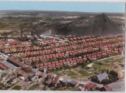 62 CALONNE-RICOUART - Fosse N°6 Mine Vue Aérienne Cim - Sonstige Gemeinden
