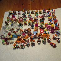 LOT Figurines BB - Lotti