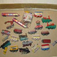 Kinder LOT TRAIN - Lotti