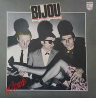 "LP 33 RPM (12"") Bijou / Serge Gainsbourg  ""  Ok Carole  "" - Other - French Music"
