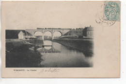 CP ( Wimereux - Le Viaduc ) - Andere Gemeenten