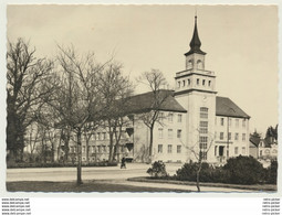AK  Bautzen Fachschule Für Fördertechnik 1961 - Bautzen