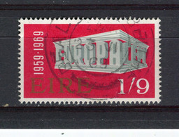 IRLANDE - Y&T N° 233° - Europa - Used Stamps