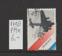 (W513.28) Plaatfout NVPH 1198  PM4 Postfris CW 6,- - Abarten Und Kuriositäten
