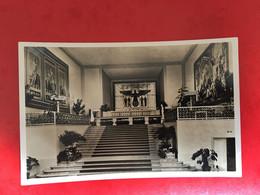 N°2402. EXPOSITION INTERNATIONALE DE PARIS 1937. INTERIEUR DU PAVILLON ALLEMANT. - Ausstellungen