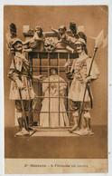 C.P.  PICCOLA   3°  MISTERO    S. FILOMENA  IN  CARCERE         2  SCAN   (NUOVA) - Saints