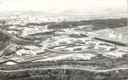 Carte Photo Camp Militaire En Algerie à Situer RV - Andere