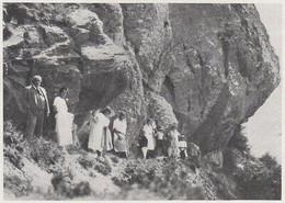 E1999 Bismantova Di Dante - Un Tratto Dell'antico Sentiero - 1931 Stampa Epoca - Stampe & Incisioni