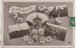 03 Souvenir De COMMENTRY  Multivues - Commentry