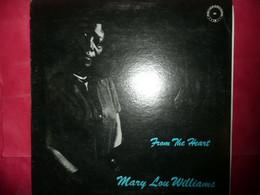 LP33 N°8073 - MARY LOU WILLIAMS - CR 103 - Blues