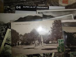 LOT De 55 Cartes Du Dpt 04 - Unclassified