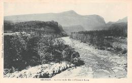 La Réunion - La Rivière Du Mât à L'Usine à Sucre - Other