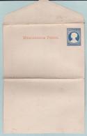Briefkaart, Chile, Chili, Memorandum Postal , 5 Centavos, Republica De Chile - Chile