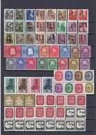 1946.Hungary. Full Year. MNH - Volledig Jaar