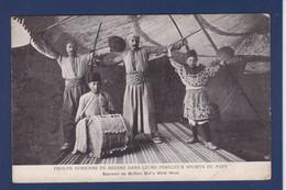 CPA Cirque Buffalo Bill Circus Cirk écrite Syrie - Circus