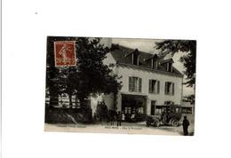 Beg-Meil Chez Le President-Voyagee 1909 - Beg Meil