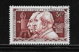 FRANCE  ( FRO5 - 20 )  1955  N° YVERT ET TELLIER  N° 1033 - Used Stamps