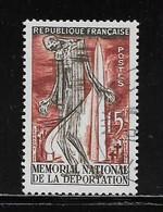 FRANCE  ( FRO5 - 27 )  1956  N° YVERT ET TELLIER  N° 1050 - Used Stamps