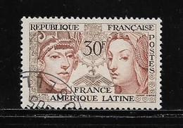 FRANCE  ( FRO5 - 32 )  1956  N° YVERT ET TELLIER  N° 1060 - Used Stamps