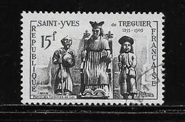 FRANCE  ( FRO5 - 35 )  1956  N° YVERT ET TELLIER  N° 1063 - Used Stamps