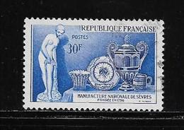 FRANCE  ( FRO5 - 49 )  1957  N° YVERT ET TELLIER  N° 1094 - Used Stamps