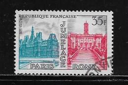 FRANCE  ( FRO5 - 82 )  1958  N° YVERT ET TELLIER  N° 1176 - Used Stamps
