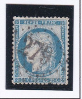 GC 279 BADONVILLERS ( Dept 52 Meurthe Et Moselle ) S / N° 60 - 1849-1876: Classic Period