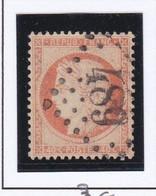 GC 489 BLAMONT ( Dept 52 Meurthe Et Moselle ) S / N° 38 - 1849-1876: Klassik