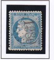 GC 1080 COLOMBEY LES BELLES ( Dept 52 Meurthe Et Moselle ) S / N° 60 - 1849-1876: Klassik
