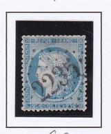 GC 2235 MARS LA TOUR ( Dept 52 Meurthe Et Moselle ) S / N° 60 - 1849-1876: Klassik