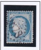 GC 2678 NOMENY ( Dept 52 Meurthe Et Moselle ) S / N° 60 - 1849-1876: Klassik