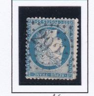 GC 2924 PONT A MOUSSON ( Dept 52 Meurthe Et Moselle ) S / N° 60 - 1849-1876: Classic Period