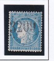 GC 3209 ROSIERES AUX SALINES ( Dept 52 Meurthe Et Moselle ) S / N° 60 - 1849-1876: Klassik