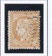 GC 3933 THIAUCOURT ( Dept 52 Meurthe Et Moselle ) S / N° 59 - 1849-1876: Classic Period