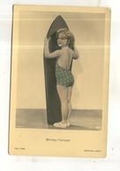 Acteur Ou Actrice De Cinéma : Shirley Temple - Acteurs