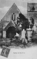 Eglise De Fel - Sin Clasificación