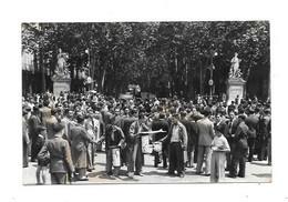 13 - Carte Photo AIX EN PROVENCE, Photo HENRY ELY - Aix En Provence