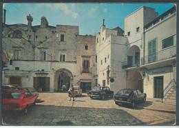 §  CISTERNINO  * Piazza Mazzini - Porta Piccola § - Brindisi