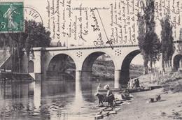 Limoges Le Pont Neuf - Limoges
