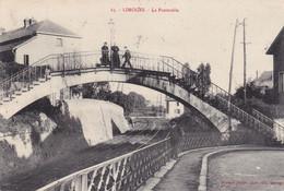 Limoges La Passerelle - Limoges