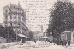 Limoges Le Central Hotel - Limoges